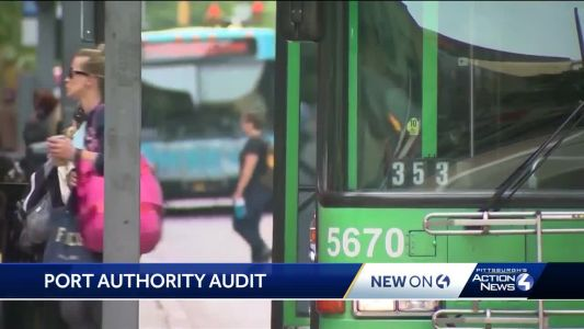 Port Authority buses not on schedule nearly 1/3 of the time, a state performance audit finds
