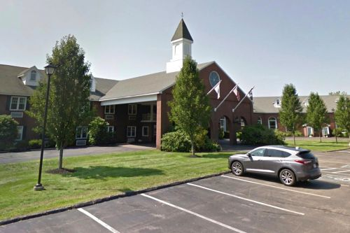 Massachusetts hotel fined for holding 300-person wedding