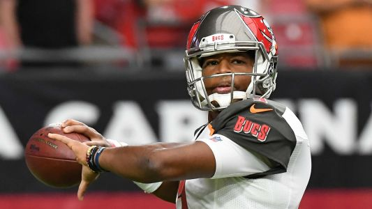 Jameis Winston accused of groping Uber driver; NFL reportedly investigating