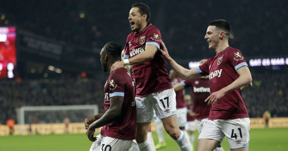 Declan Rice asks FIFA to switch from Ireland to England