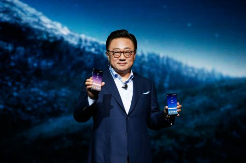 LIVE: Samsung unveils new Galaxy phones, watches, and more