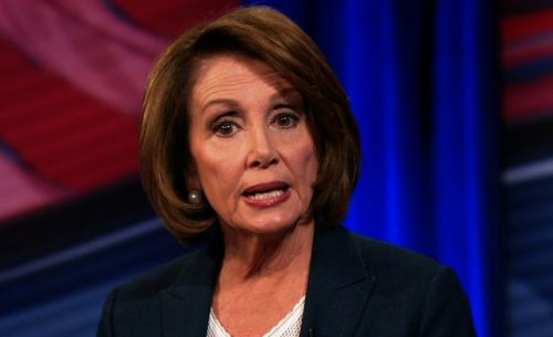 'Totally appropriate': President denies Speaker Nancy Pelosi aircraft for planned trip abroad
