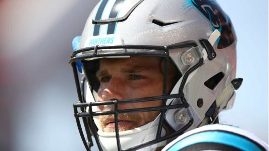 Panthers TE Greg Olsen activated, eligible to play Sunday against Jets