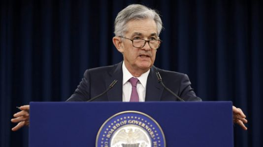 Fed Leaves Interest Rates Unchanged For Now, Cites Economic 'Uncertainties'