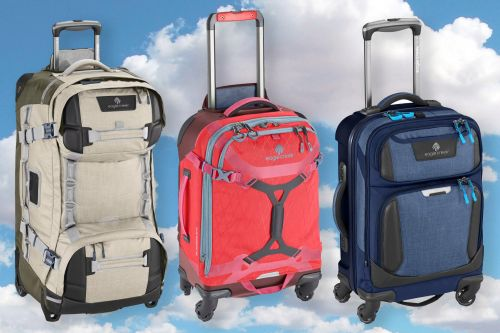 Eagle Creek Winter Sale takes 30% off top-rated luggage and travel gear