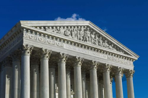 Here are the 8 Supreme Court cases the justices have yet to rule on