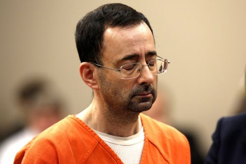 Perv USA gymnastics doctor sentenced to 60 years in prison