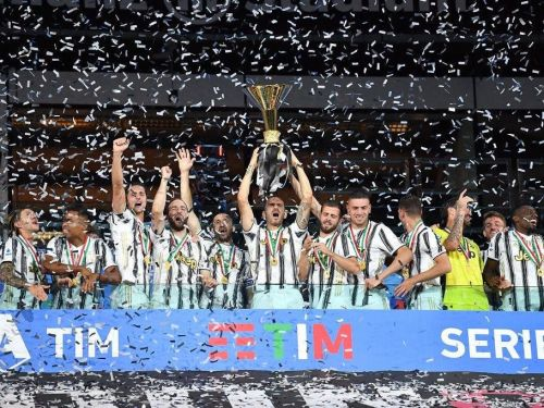 How to watch Serie A, Italy's top soccer league, when the new season begins on September 19
