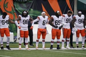 Cleveland's teams push for meaningful wins, lasting change