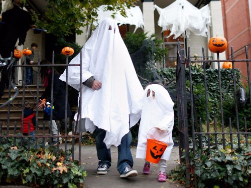 These are the very best cities to celebrate Halloween in this year