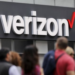 APNewsBreak: Verizon to end location data sales to brokers