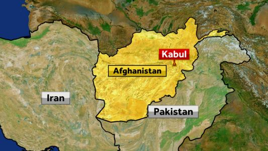 Suicide bomber strikes in Afghan capital, 31 killed
