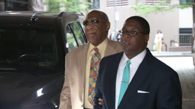 Live updates from Allegheny County Courthouse for Bill Cosby jury selection