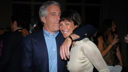 Ghislaine Maxwell Arrested, Charged In Connection To Jeffrey Epstein Case