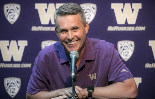 Early signing day 2018: Live updates on UW Huskies' 2019 recruiting class