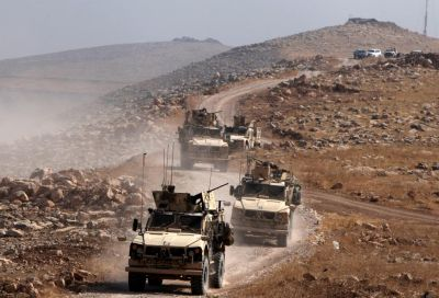 Troop's Death Shows Risks of U.S. Support Role in Iraq