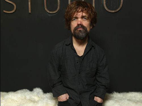 'Game of Thrones' star Peter Dinklage acted next to small cutouts of his 'Avengers: Infinity War' co-stars to look massive in the movie
