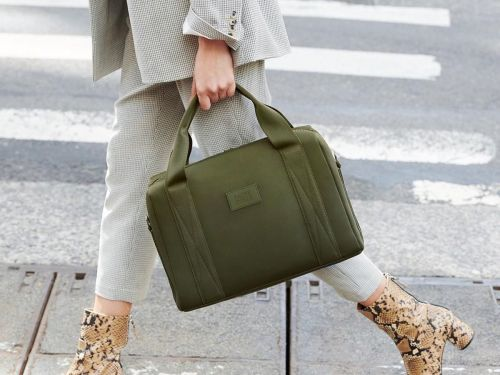 This $155 laptop bag is one of the smartest we've ever carried to work - here's why professionals will love it