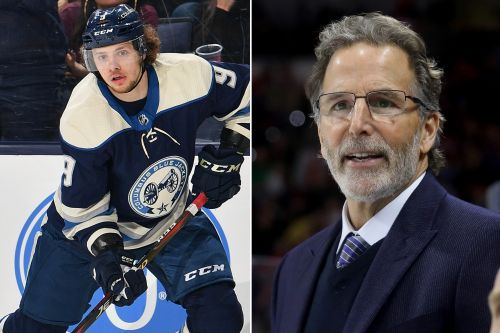 John Tortorella: Blue Jackets star Artemi Panarin 's-t' himself