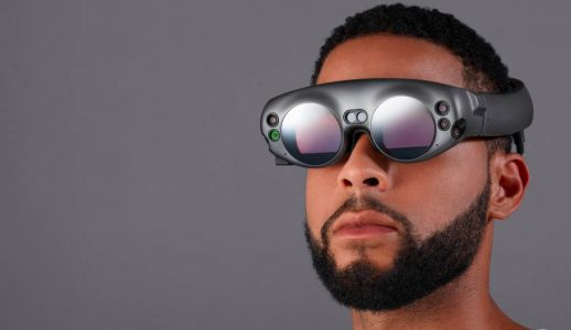 Magic Leap, the local $2-billion startup, is finally live. It doesn't come cheap