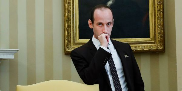 Stephen Miller tried to engineer another shakeup at Homeland Security just weeks after he urged Trump to fire Kirstjen Nielsen. The new acting secretary shut him down
