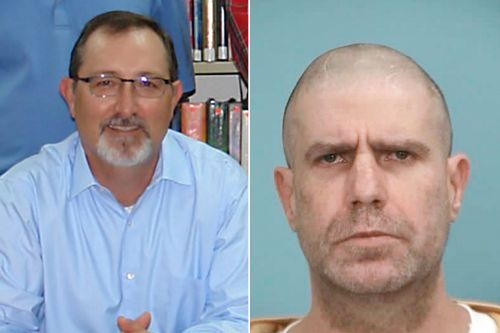 Newspaper publisher unwittingly gave escaped murderer a ride