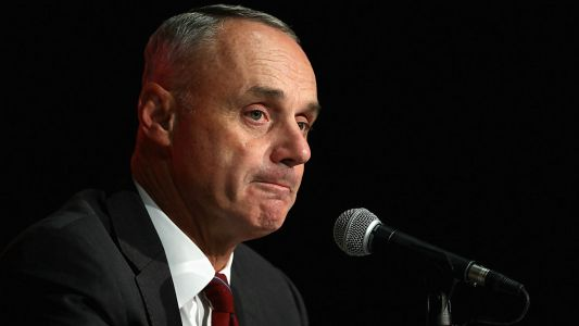 Braves' extreme punishment shows Rob Manfred is serious about cleaning up baseball
