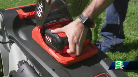 Consumer Reports: Are electric lawn mowers worth the cost?