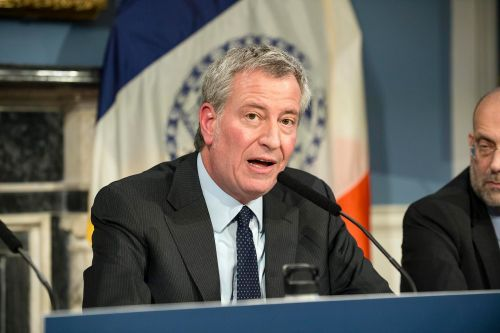 It sure looks like City Hall covered up this harassment scandal
