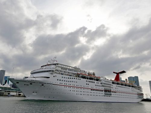 Trump banned US cruise ships from traveling to Cuba, and Carnival is feeling the pain