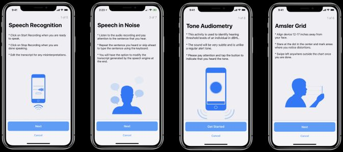 DIGITAL HEALTH BRIEFING: Apple builds out iPhone as a clinical tool - China's largest insurer touts digital health as the future - Automated claims present $11 billion savings opportunity