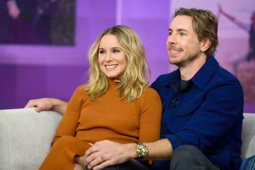 Kristen Bell and Dax Shepard launched a virtual camp for kids. Now they are hiring camp counselors