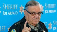 Court Keeps Ex-Arizona Sheriff Joe Arpaio's Conviction, Citing Trump Pardon