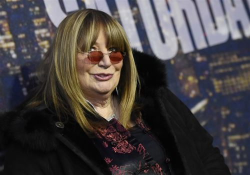 Actress and director Penny Marshall dies at 75