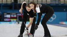 Russian Curlers To Return Bronze Medal After Failing Doping Test At Winter Olympics