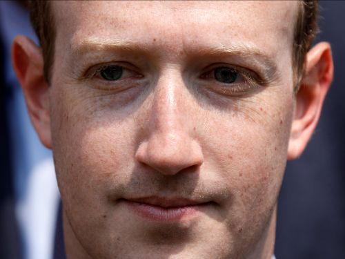 Mark Zuckerberg's new wartime leadership style is opening up bitter divisions at Facebook