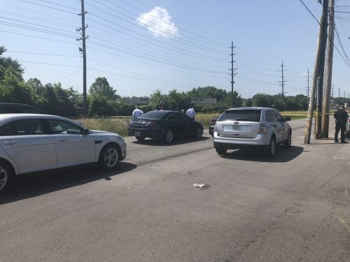 Police investigating after man's body found near train tracks