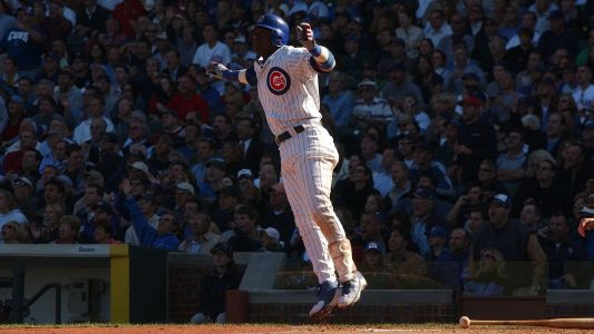 Cubs owner says team will welcome Sammy Sosa when he comes clean