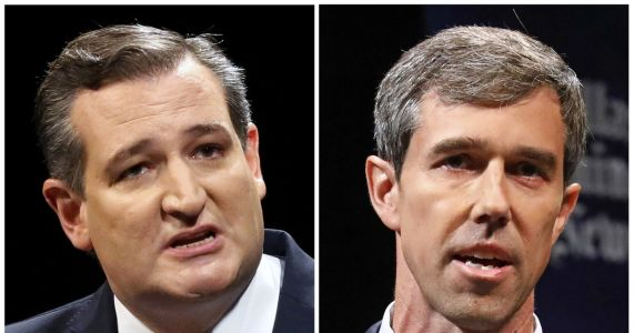 Both sides ignoring swing voters in hot Texas Senate race