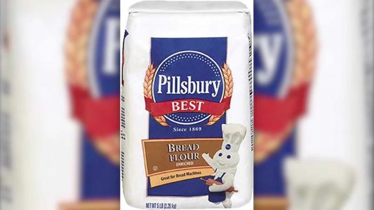 Pillsbury flour recalled due to possible E.coli contamination