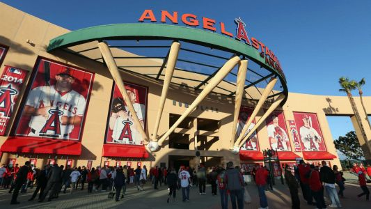 Angels announce they're opting out of Anaheim stadium lease