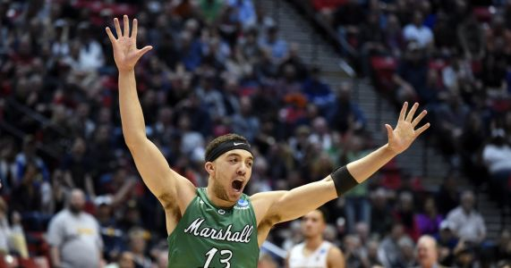 Butler-Purdue, Marshall-West Virginia duels on tap in East