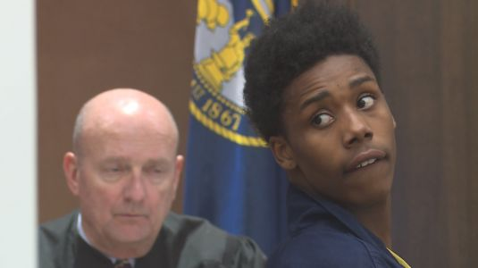 Daion Williams makes first court appearance