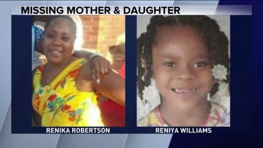 Mother and 5-year-old daughter missing from Chicago's West Side