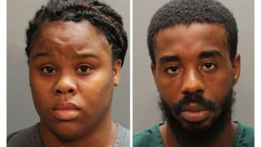 Cops: Man charged in death of girlfriend's 5-year-old girl said she was 'being disrespectful'