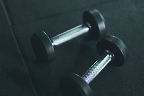 Man charged with bludgeoning aunt to death with dumbbell