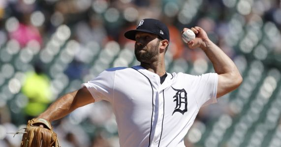 Norris gets first win since 2017, Tigers top White Sox, 4-3