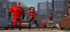 Theaters post warnings for seizure concerns at 'Incredibles 2'