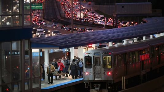 Unwanted Sides Of Rain, Cold And Snow Could Complicate Thanksgiving Travel