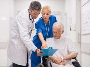 Hospital Patients with Dementia Twice as Likely to Return Within 30 Days